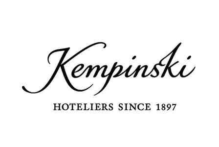 4stones Served Beijing Kempinski Hotel
