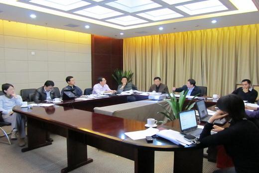 跨文化团队发展研讨会-2008年2月21日,南京